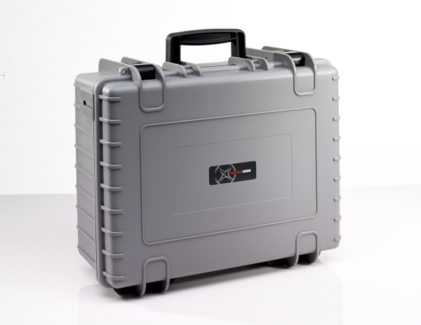 Valise B&W copter case DJI phantom 4-600