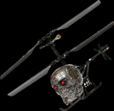 terminatorcopter