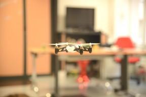 Parrot minidrone-0007