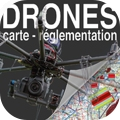 Source AIP-Drones.fr ipad