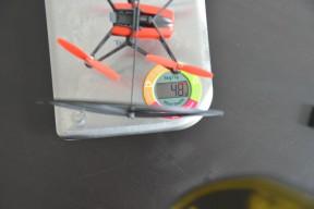 mini-drone RS-0018