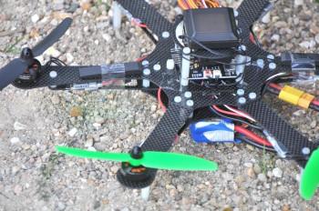 drotek DFV3-0003
