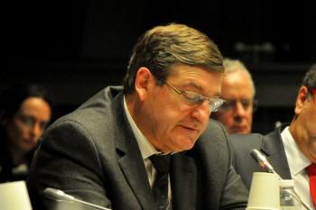 Francis Rol Tanguy, secrétaire général HDFS