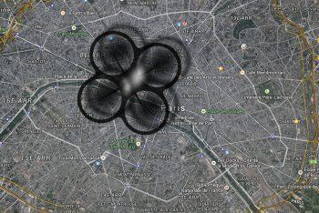 droneparis