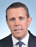 Le député Patrice Verchère