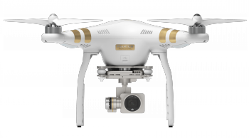 Phantom 3 Professional_