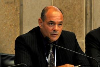 Régis Guyonnet, Directeur du Projet Labeo à la Préfecture de Police.