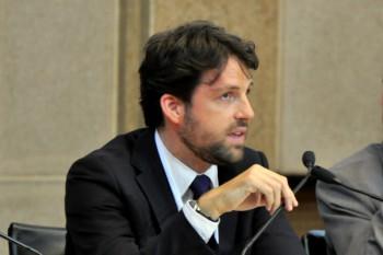 Aurélien Létocart, magistrat au Bureau de la lutte contre la criminalité organisée, le terrorisme et le blanchiment.