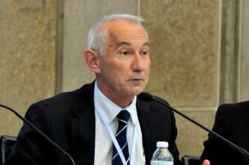 Bruno Delor, président de la FFAM.
