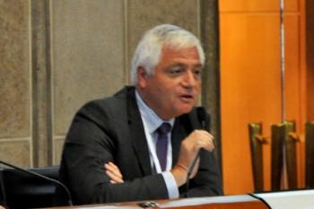Thierry Michal, directeur technique général de l'Office National d'Etudes et de Recherches Aérospatiales (ONERA).