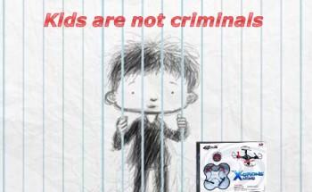 kidsnocriminals