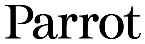 Logo_Parrot