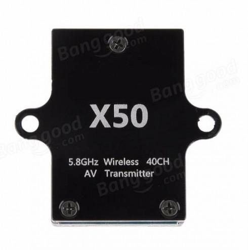 FX X50-L-04