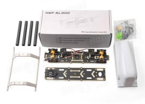 hmf-SL300-12