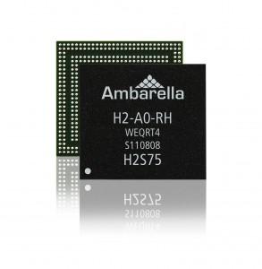 Ambarella-H2
