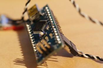 Arduino D2D3