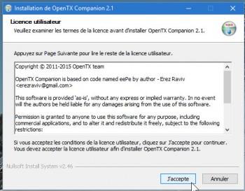 Companion 2.1 - Install 1