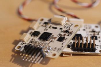 CC3D - Betaflight BL HEX