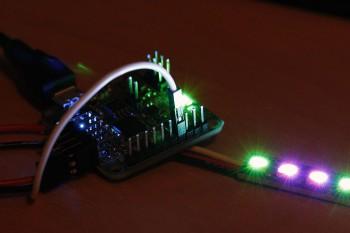 LED - Couleurs