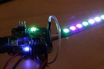 LED Cleanflight