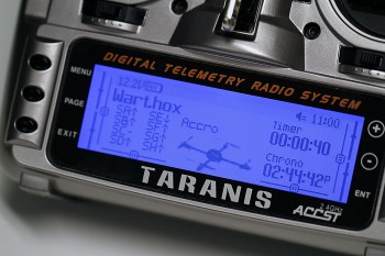 Taranis - 2.1
