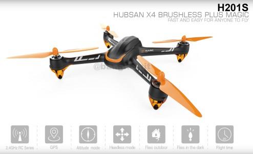 hubsan-H201s