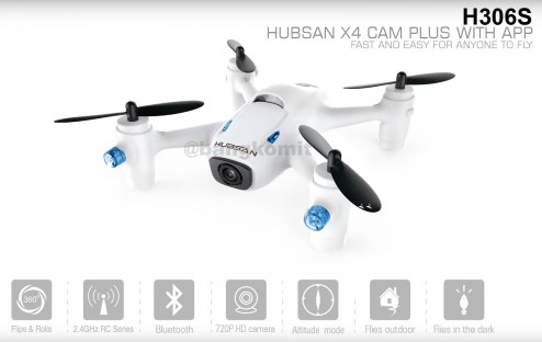 hubsan-H306s