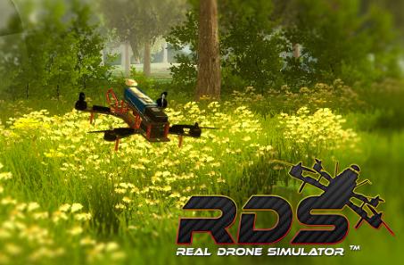 Real Drone Simulator | HelicoMicro com