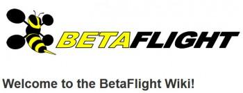 Betaflight - WIKI