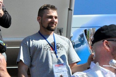 Maxime Bastin, 3e