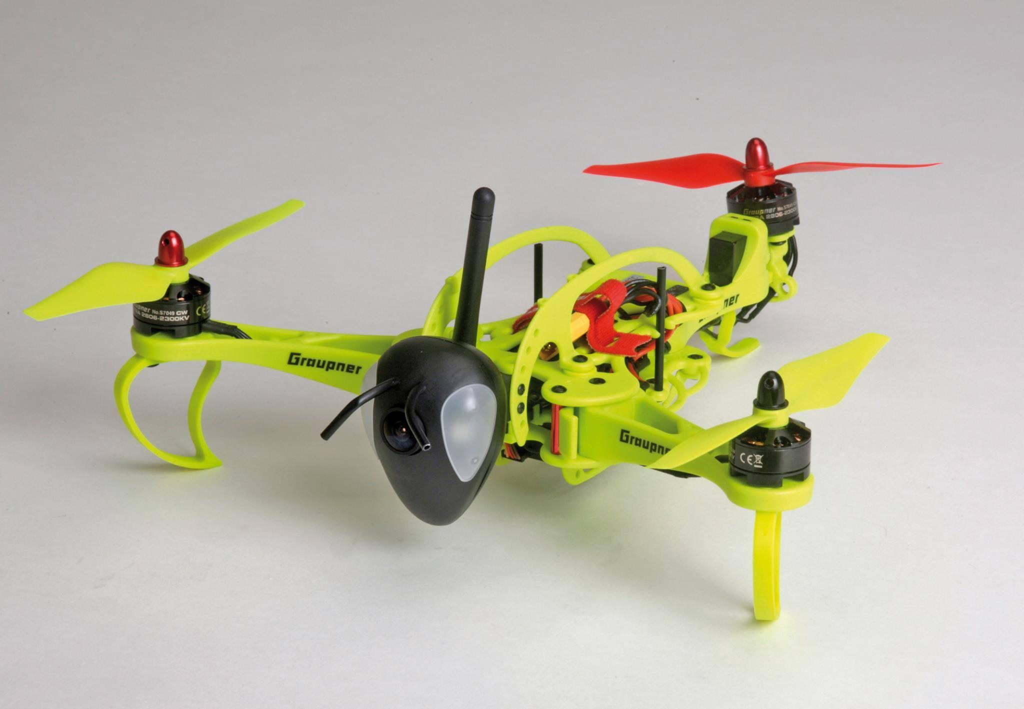 Graupner Hornet 250