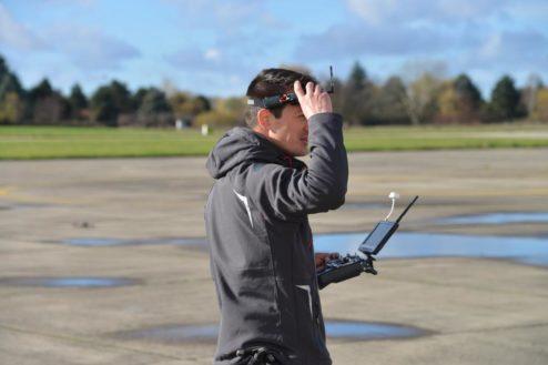 pilote-drone