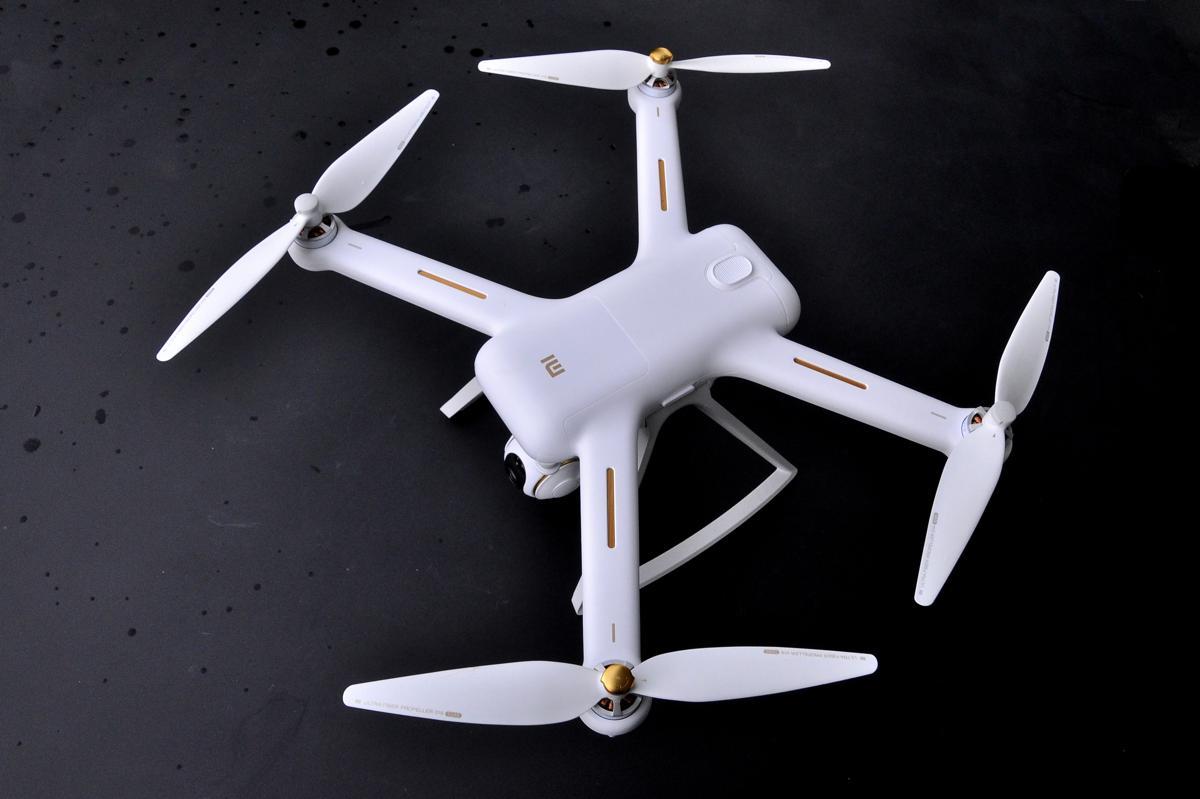 Promotion drone parrot forum, avis drone camera jouet