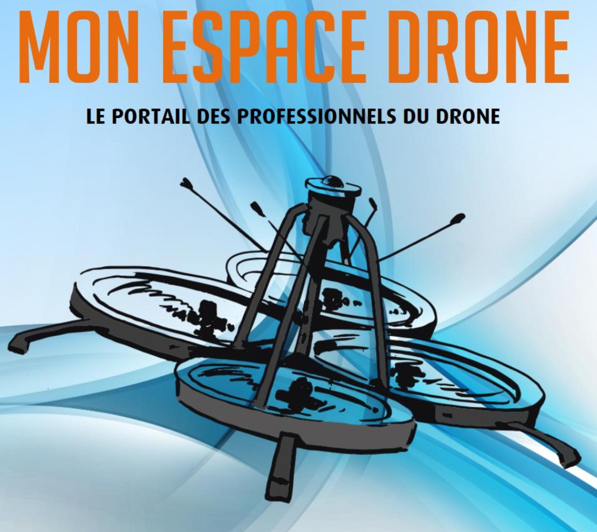 drone spider