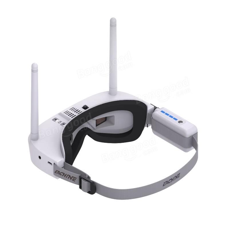 Ce n est pas de la HD, mais cela correspond à peu près à ce que les caméras  FPV et émetteurs 5,8 GHz analogiques sont capables de transmettre. d02663a7a80c
