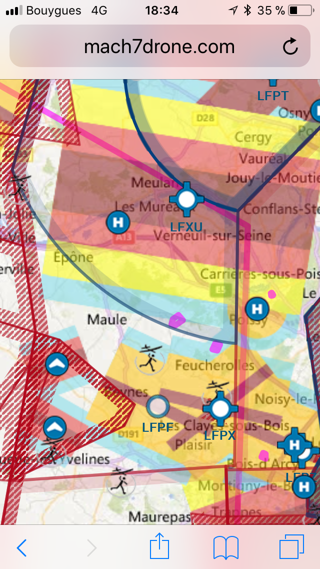 Mach7drone sites