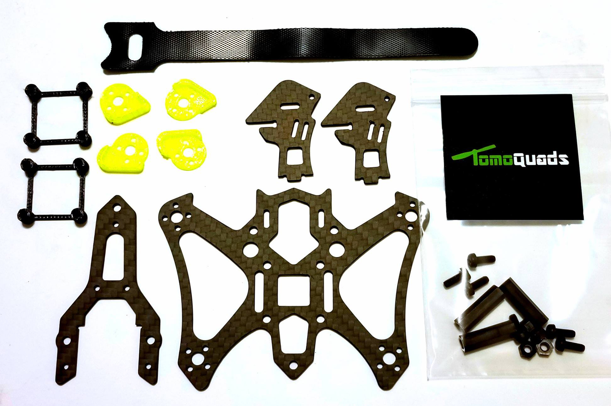 Tomoquads X Fighter Helicomicro Com