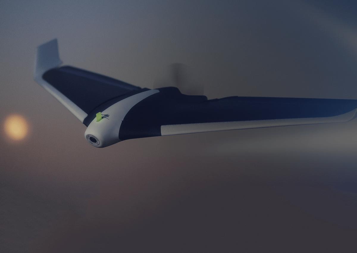 dronexpro s168