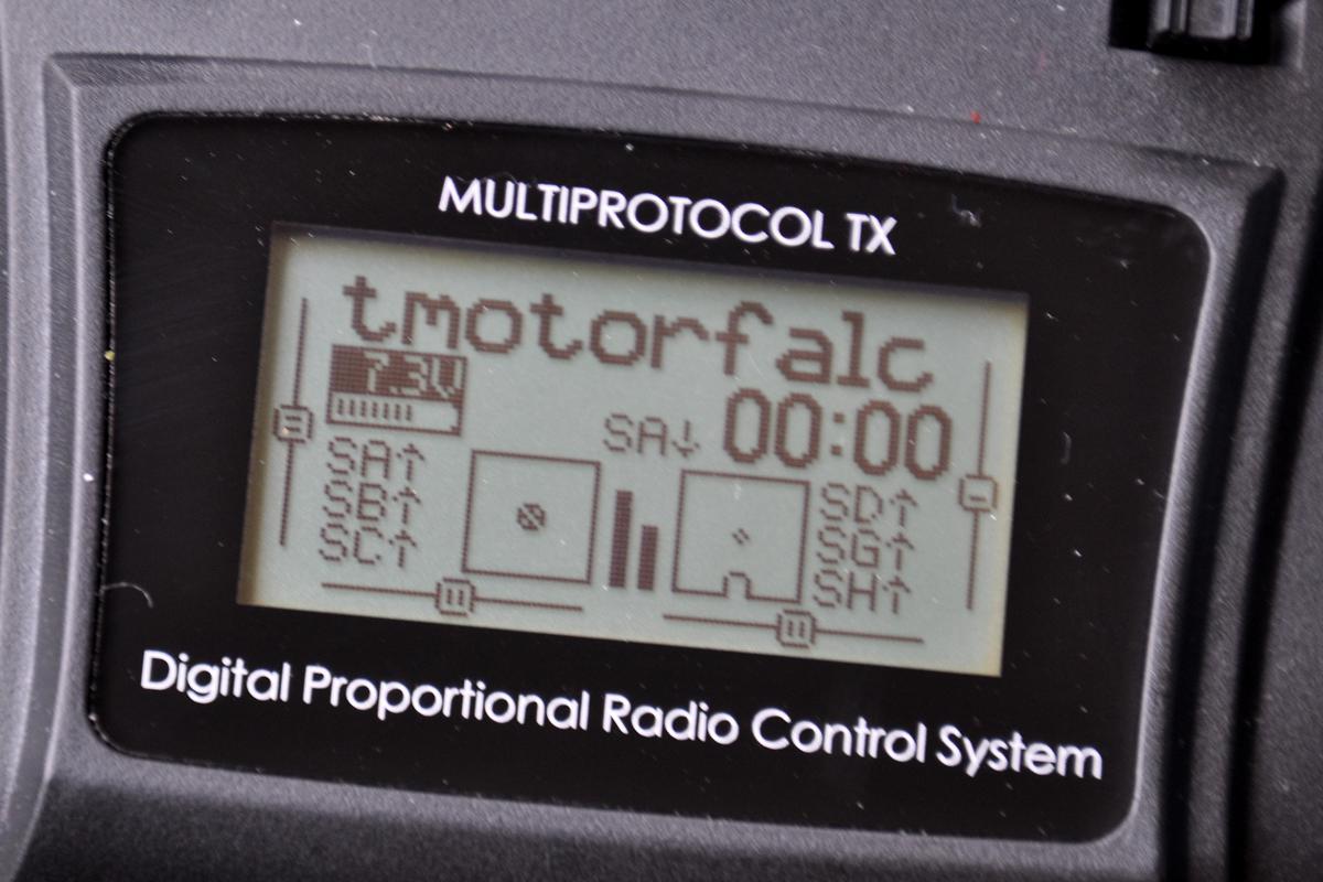 Jumper T12 Plus, le test | HelicoMicro com
