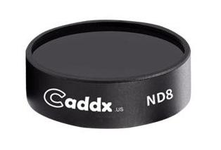 Caddx ND filter (ND8) for Turtle V2 |