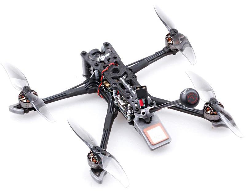 Flywoo Explorer LR HD V2 | HelicoMicro.com
